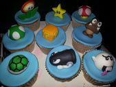"""Resultados de la búsqueda para """"cupcakes mario""""   – Cupcakes originales"""