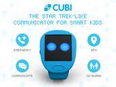 Meet the Cubi: a smart device that helps parents a…