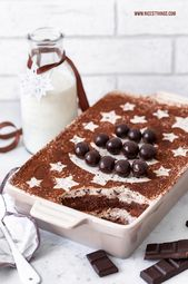 Photo of Chocolate Lasagna / Chocolate Lasagna Recipe – Nicest Things