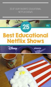 24 Academic Netflix Exhibits to Stream in Your Classroom. Try one of the best edu…