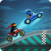 Drive Ahead Sports 1 15 0 Mod Apk Unlimited Money Games Sports