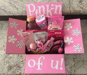 Pink'n of…
