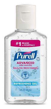 Homemade Natural Hand Purifying Spray Using Essential Oils