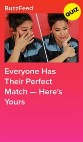Everyone Has Their Perfect Match Here S Yours Boyfriend Quiz Crush Quizzes Fun Quizzes