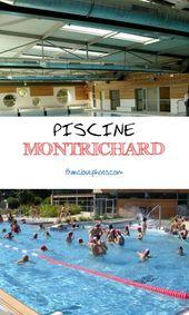 Piscinemontrichard En 2020 Piscine Piscine Rennes Piscine Hors Sol Acier