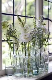 Photo of Windowsill decoration – 57 ideas how to discover the potential of the windowsill