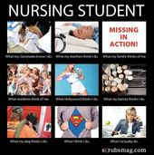 What I actually do… – Scrubs   The Main Life-style Nursing Journal That includes Inspirational and Informational Nursing Articles