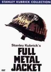 Baixar E Assistir Full Metal Jacket Nascido Para Matar 1987 Gratis Nascido Para Matar Stanley Kubrick Full Metal Jacket