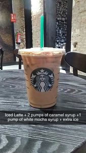 (notitle) – Starbucks-Rezepte