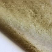 Metallic Gold Art Silk Fabric By The Yard Silk Curtain Fabric Apparel Fabric