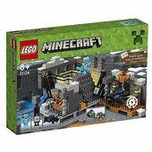 LEGO Minecraft The End Portal 21124 – Neuware und originalverpackt #minecraft #g …   – Lego Ideen