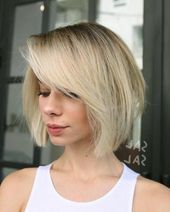 Frisuren Damen Bob Gestuft Frisuren Frauen Bob Frisuren 2018 Stufig Kurz 10 B Fr…,  #Bob #B…