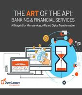 The Art Of The API: Banking & Financial Services #financialservices #banking #technology #technology #