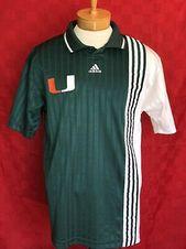 Ad Ebay Link Very Rare Vtg 1990s University Of Miami Hurricanes Adidas Soccer Jersey Soccer In 2020 Adidas Soccer Jerseys Nike Soccer Jerseys Fan Apparel
