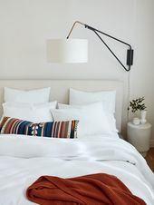 Guide to Small Space Decorating | west elm