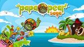 "Ya aquí ""Papa Pear Saga"" de los creadores de la famosa Candy Crash Saga, gr …   – Life List Complete!"