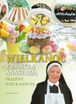 Wielka Ksiega Ciast Siostry Anastazji Food Breakfast Cereal