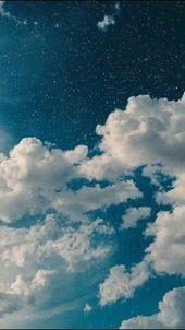 Gökyüzü – – #background pictures – # Gökyüzü #sky #background pictures