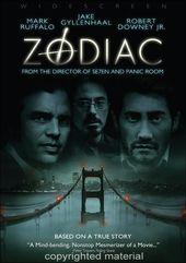 Zodiac 2007 Ee Uu Dir David Fincher Peliculas De Terror