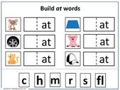 (notitle) – Word family at
