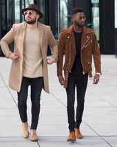 Herren Street Fashion Chelsea Stiefel – MENS | STREET FASHION