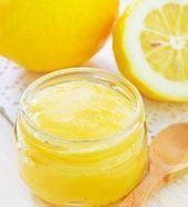 Peeling selber machen – das Zitronenpeeling
