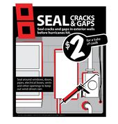 How To Seal Cracks And Gaps In Exterior Walls Home Safety