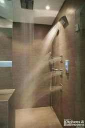 25+ most sophisticated shower design ideas for a stunning bathroom