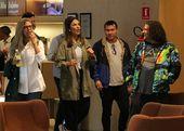 Ivete Sangalo curte tarde com amigos en shopping da Barra da Tijuca  – Popzone.tv