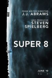 Super 8 Absolutely Incredible Check Out The Action And The Plot