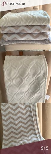 Baby blanket Good used condition Normal washing traces Dimensions approx. …   – My Posh Closet