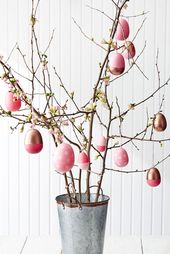 47 Inventive Easter Eggs Adorning Concepts to Attempt This 12 months