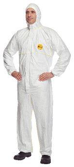 Combinaison Protection Chimique Taille 5 Et 6 Brico Depot Vetements De Travail Pantalon De Travail Vetements