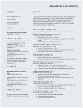 25 New Grad Rn Resume Template Cover Letter Templates Nursing Resume Template Rn Resume Nursing Resume
