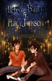 Hogwarts Teach Us Something Percy Jackson Harry Potter Crossover Harry Potter Crossover Percy Jackson Hogwarts