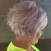 Graue Spitze Frontal Perücken graue blonde Perücke