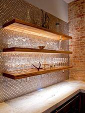 Top 10 Tiles Kitchen Backsplash Ideas 2018