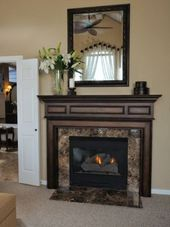 50+ Best Fireplace Design