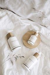 only natural skin care review #naturalbotanicalskincare – Natürliche … – Hautpflege