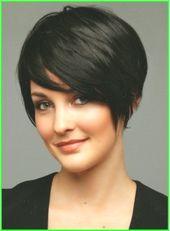 Frisuren für ovale Gesichter 2017 4692 Kurze weibliche Frisuren für runde Gesichter 2019 … #FrisurenfrrundeGesichter #Frisuren #fr #Gesichter