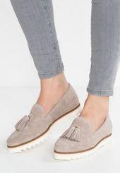 30 zapatos cómodos para este invierno   – damenschuhe
