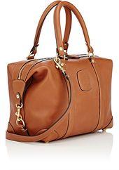 Petit sac The Alchester en cuir avec nœud  0e1b611e18