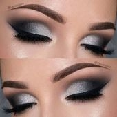 21 Wahnsinnig schöne Make-up-Ideen für Prom - crazyforus