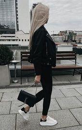 75 Modestile für diese Herbst- / Wintersaison # Damenmode #Winterlooks #Outf … – Style