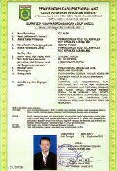 Contoh Proposal Usaha Makanan Ringan Pdf - Contoh Makalah ...