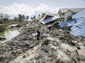 Indonesia earthquake: What is liquefaction and what role did it play in the natural disaster? — The Independent