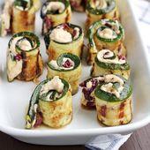 ¿Se acerca la próxima fiesta? Aquí hay 7 recetas brillantes de comida para picar   – Essen und trinken