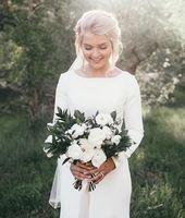 30 Bröllopsidéer för vinter som är underbaraAF | Ett praktiskt bröllop