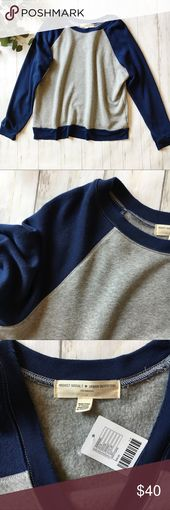 Project Social T UO Grau-blaues Sweatshirt Project Social T Urban Outfit … – My Posh Closet