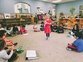 Best Montessori School in Katty|Summer Camps for Elementary Age Children